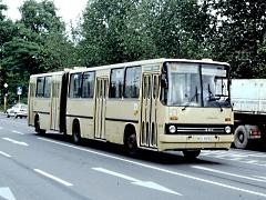 I282 Wwwdoppelstockbusde Ikarus 28002 Gelenkbus 1975 Ikarus